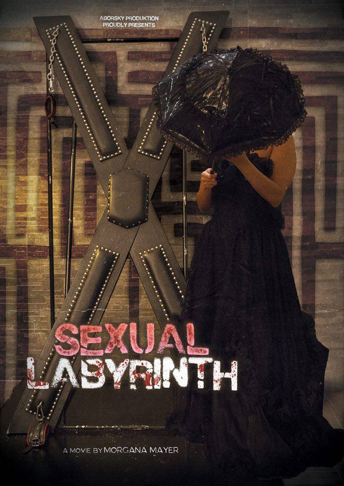 labyrinth bdsm
