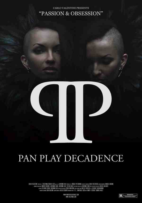 Pan Play Decadence