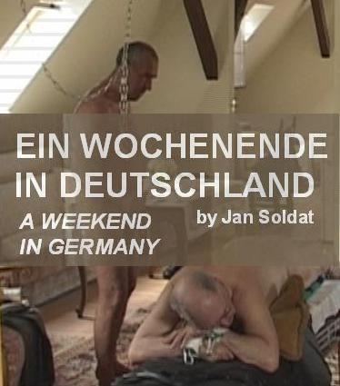 Ein Wochenende in Deutschland